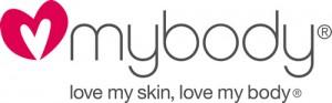 Love My Body logo